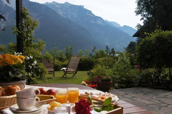Φωτογραφίες: All Suite Hotel Garni Leithner, Pertisau