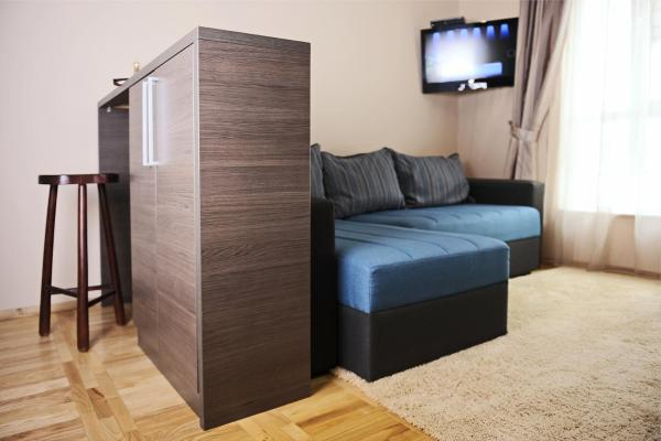 Triple Room with Free Spa Access