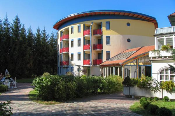 Hotelbilder: Hotel & Kurpension Weiss, Bad Tatzmannsdorf