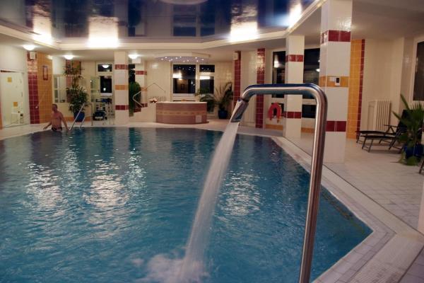 Hotel Pictures: Royal Marianske Lazne, Mariánské Lázně