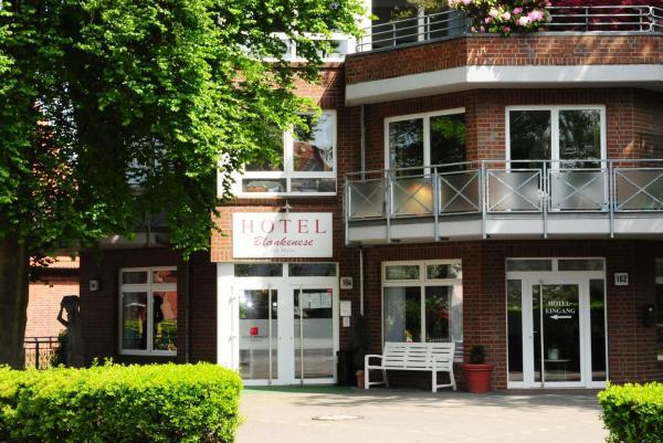 Hotelbilleder: Hotel Blankenese, Hamborg