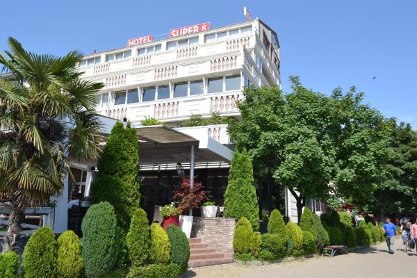 Φωτογραφίες: Hotel Super 8, Σκόπια