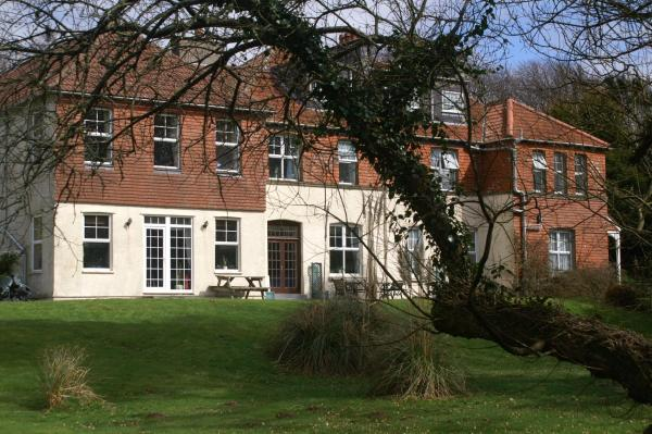 Hotel Pictures: , Parracombe