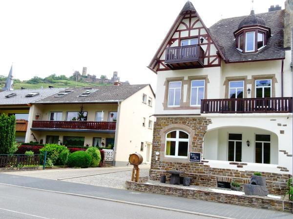 Hotelbilleder: Alkener Villa, Alken