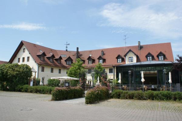 Hotel Pictures: Hotel Landgasthof Hofmeier, Hetzenhausen