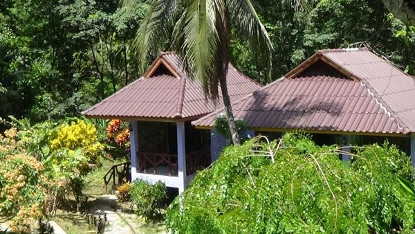 Bungalow (2 Adults) with Air Conditioning