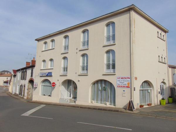 Hotel Pictures: , Le Boupère