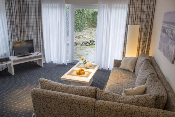 Hotelbilleder: Nordsee Domizil Schobüll, Husum
