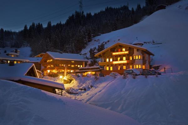 Fotografie hotelů: Landhaus Staudacher, Gerlos