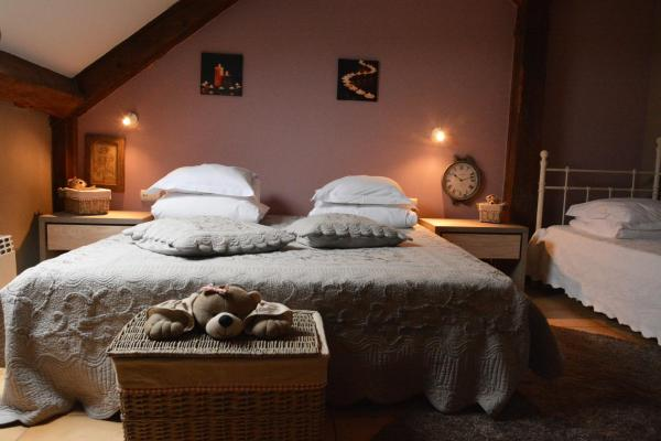 Hotel Pictures: , Rochefort