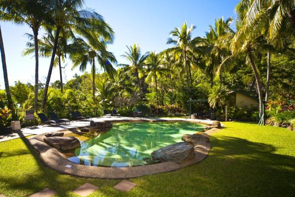 Fotos de l'hotel: Lagoon Lodge, Hamilton Island