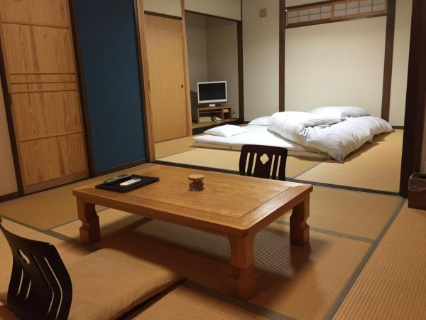 Standard Japanese-Style House - Annex - Non-Smoking