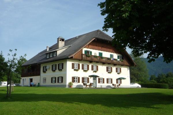 Zdjęcia hotelu: Haus Schönblick, Strobl