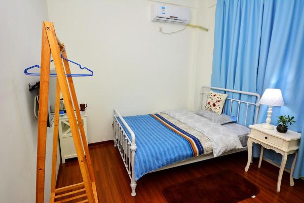 Mainland Chinese Citizens - Single Room with Shower