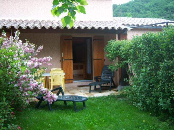 Hotel Pictures: Lei Canissouns, Castellane