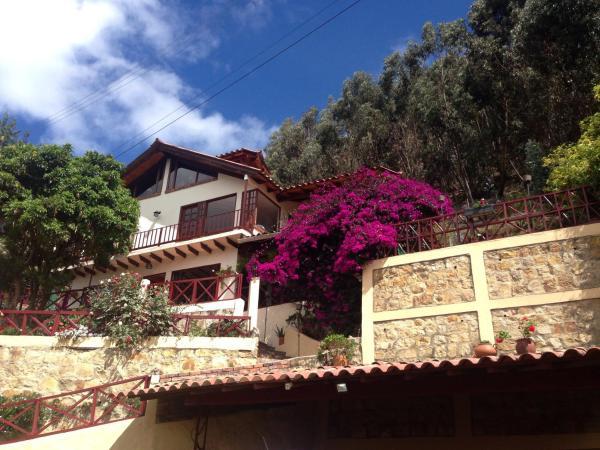 Hotel Pictures: Montemadero Casa Hotel, Cota