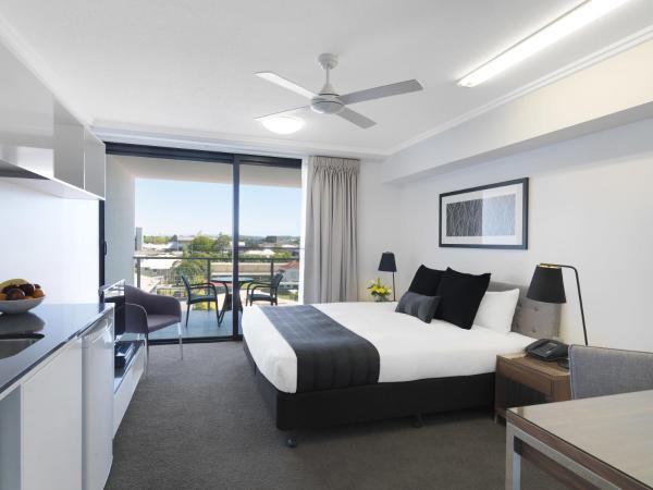 Zdjęcia hotelu: Oaks Carlyle, Mackay