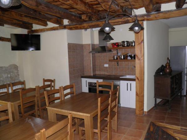 Hotel Pictures: Apartamentos Rural Peñafiel, Peñafiel