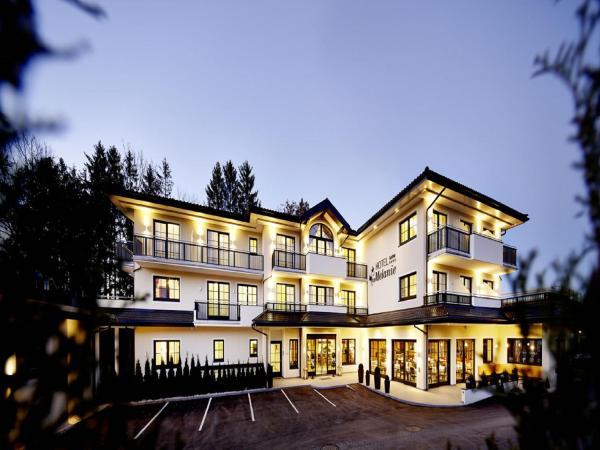 Hotelfoto's: Hotel Garni Melanie, Wals