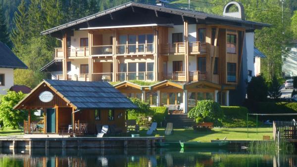 Hotellbilder: Carinthia, Weissensee