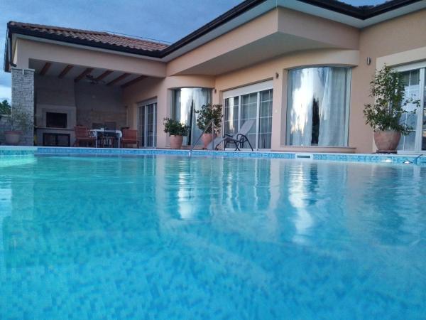 Zdjęcia hotelu: Villa Vacanza, Medziugorie
