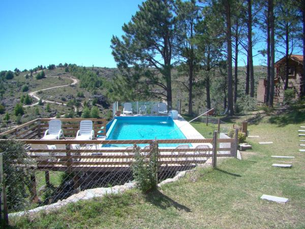 Hotellbilder: Cabañas del Peñon, La Cumbrecita