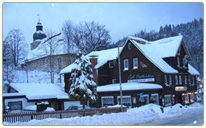 Hotel Pictures: Hotel-Café-Restaurant Parkhaus, Altenau