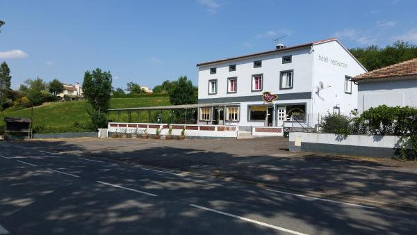 Hotel Pictures: , Campagne-sur-Aude