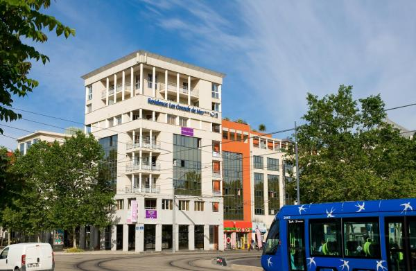 Hotel Pictures: Madame Vacances Residence Les Consuls de la Mer, Montpellier
