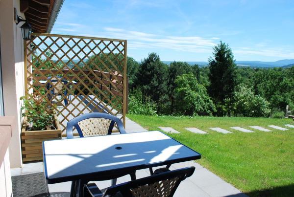 Hotel Pictures: Chambres d'hôtes Les vignes, Saint-Jean-Saverne