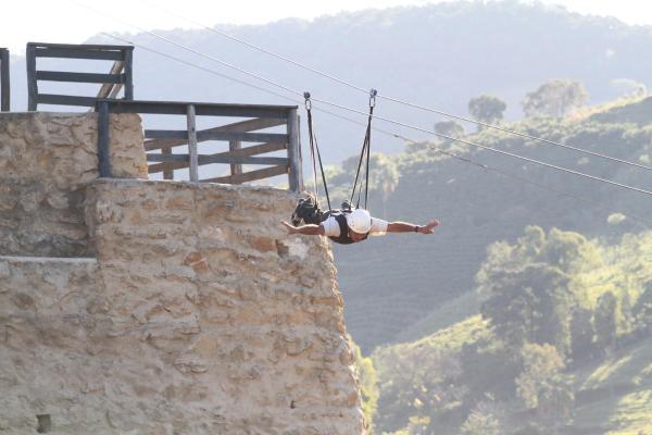 Hotel Pictures: Hotel Fazenda Parque dos Sonhos, Socorro