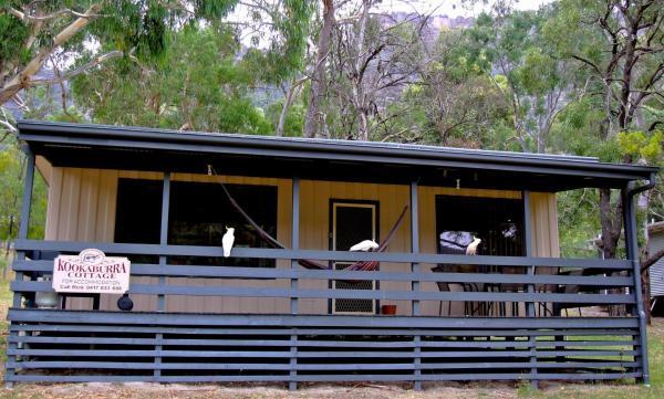 Photos de l'hôtel: Kookaburra Cottage, Halls Gap