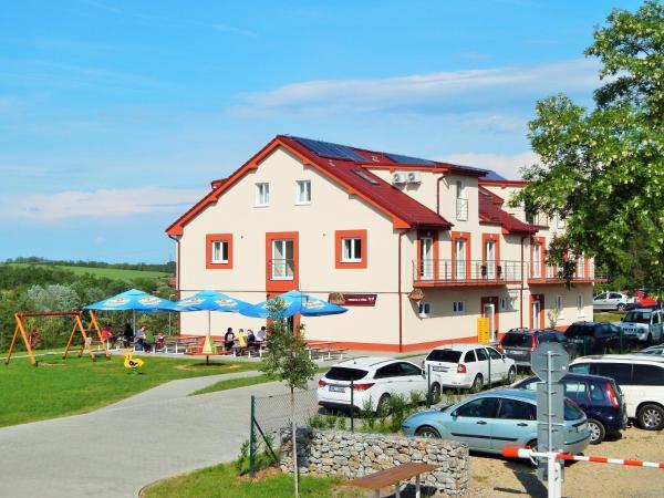 Hotel Pictures: Penzion U Výra, Výrovice