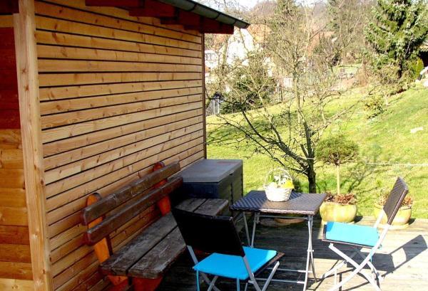 Hotel Pictures: Ferienwohnung Makowitschka, Kreischa