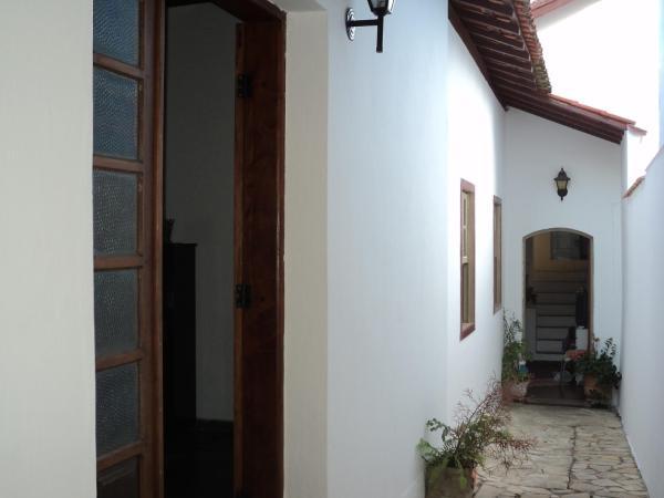 Hotel Pictures: Casa Temporada Cananeia, Cananéia