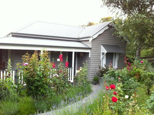 Hotelbilleder: Valley View Cottage Warragul, Warragul