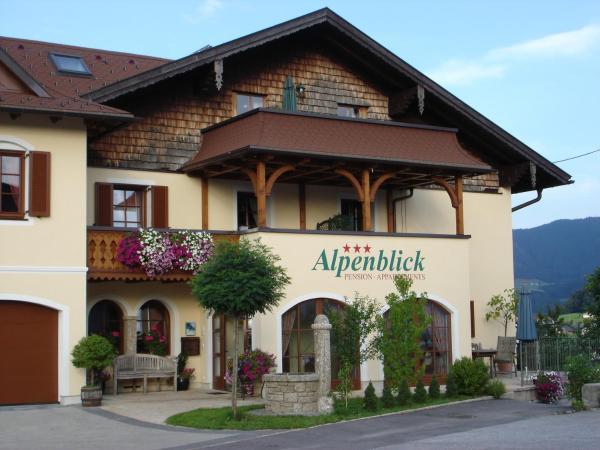 Fotos de l'hotel: Pension Alpenblick, Faistenau