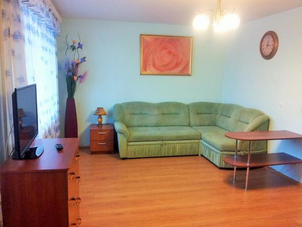 Hotellbilder: Apartment Na Yasnaya 28, Jekaterinburg