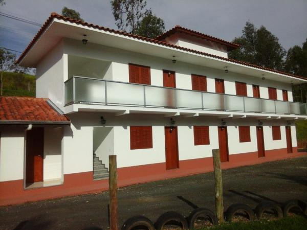 Hotel Pictures: Hotel Lindoia Rural, Lindóia