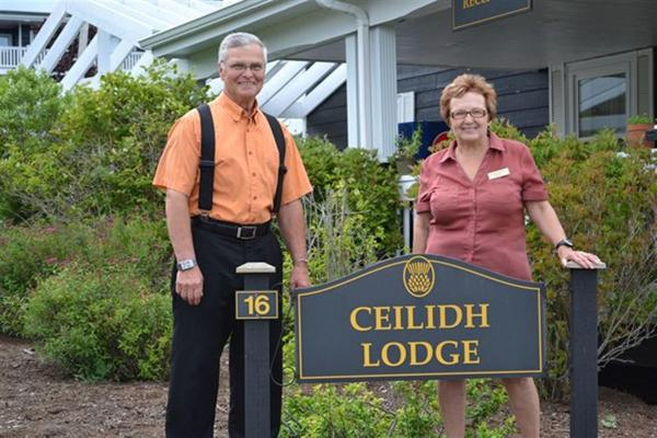 Hotel Pictures: , Baddeck