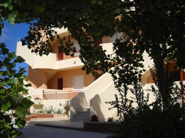 Φωτογραφίες: Residence Stella di Mare, Μαρσάλα