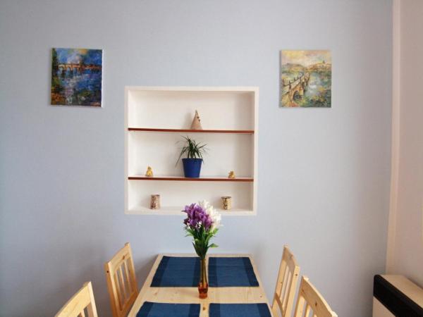 One-Bedroom Apartment 7