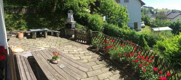Hotel Pictures: Ferienwohnung Dieterle, Wutöschingen