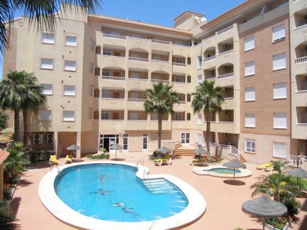 Hotel Pictures: Apartamentos Maracay, Roquetas de Mar