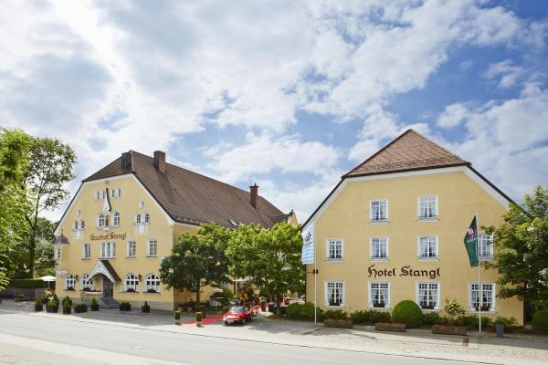 Hotel Pictures: , Neufarn