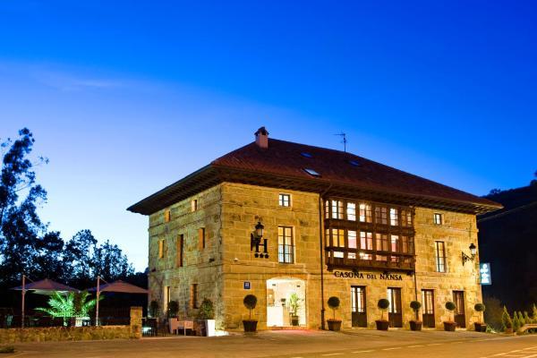 Hotel Pictures: Casona del Nansa, Herrerias