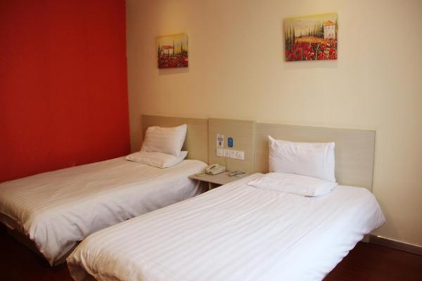 Hotel Pictures: Hanting Express Jinhua Jiangnan Yintai Branch, Jinhua