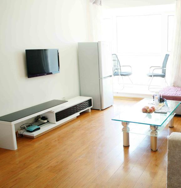 Hotel Pictures: Qingdao Golden Beach Xinyu Apartment, Huangdao