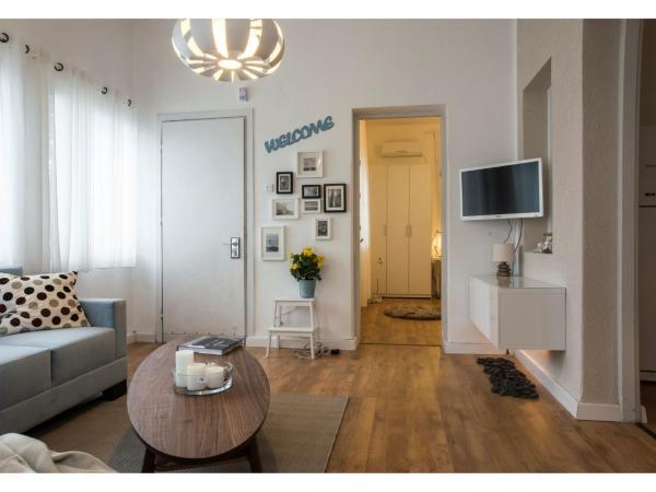 Three-Bedroom Apartment - Ground Floor