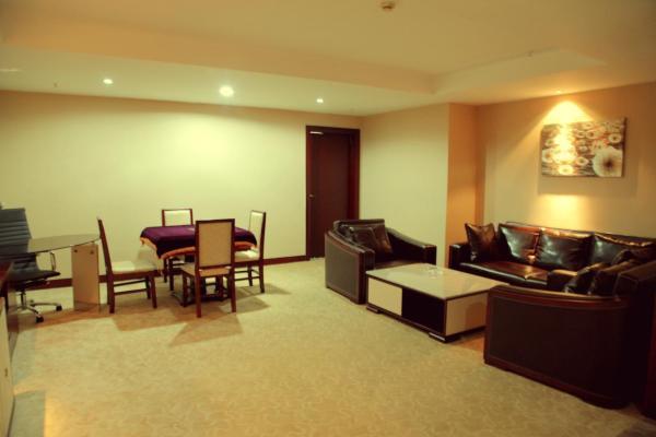 Hotel Pictures: Ganzhou Sanhai Business Hotel, Shicheng